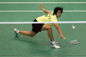 Wang Lin (China)