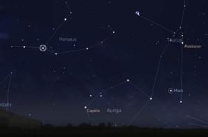 rasi bintang perseus