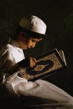 recite Qur'an